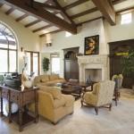 Cooper Furniture - Living Room Set