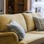 Cooper Furniture - Sofa